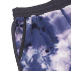 Load image into Gallery viewer, HUF Polarys Fleece Pant Vintage Violet