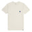 HUF Prism Triple Triangle Pocket T Shirt Mens Tee Oyster White