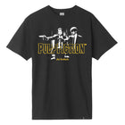 Load image into Gallery viewer, HUF Pulp Era T-Shirt Mens Black