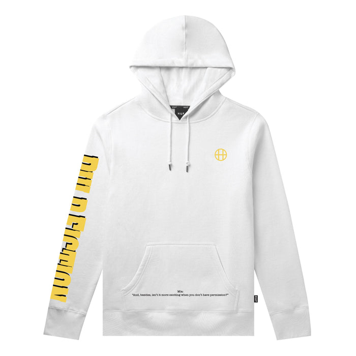 Pulp Fiction Mia Pullover Hoodie