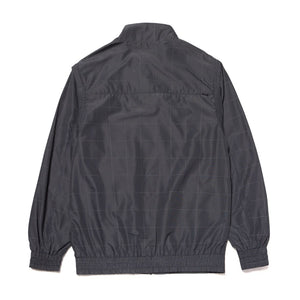 Reflective Warm Up Zip Jacket