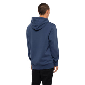 HUF See You In Hell Pullover Hoodie Mens Hoodie Insignia Blue