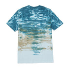 Load image into Gallery viewer, HUF Sky Wash TT T-Shirt Bold Teal