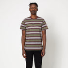 Load image into Gallery viewer, HUF Travis Short Sleeve Knit Top Mens SS Shirt Raisin