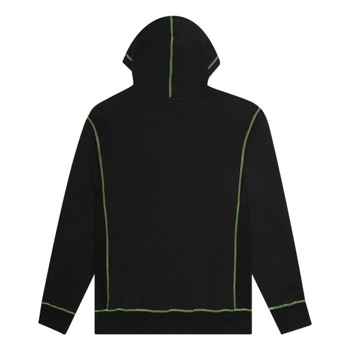 HUF MENS TRIPLE TRIANGLE PULLOVER HOODIE BISCAY BAY