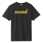 Load image into Gallery viewer, HUF Trojan Magnum T-Shirt Mens Black