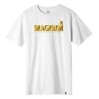 Load image into Gallery viewer, HUF Trojan Magnum T-Shirt Mens White