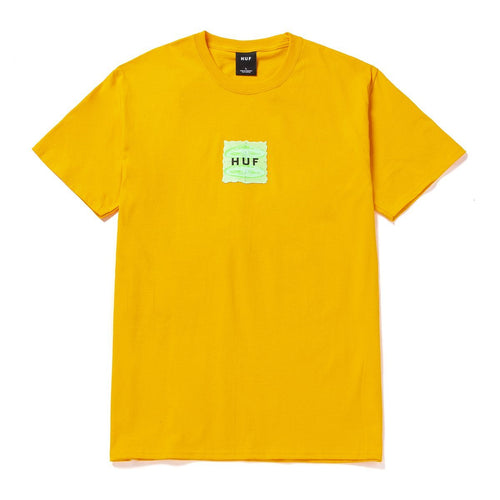 HUF Ufo T-Shirt Black