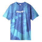 Load image into Gallery viewer, HUF Viral T-Shirt Pacific Blue