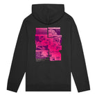 Load image into Gallery viewer, HUF Virtual Reality Pullover Hoodie Mens Hoodie Black