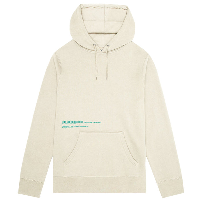 Virtual Reality Pullover Hoodie