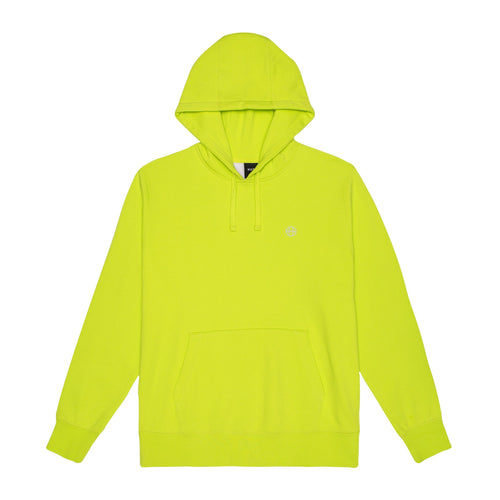 HUF Vivid Pullover Fleece Bio Lime