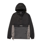 Load image into Gallery viewer, HUF Wave Anorak Jacket Black
