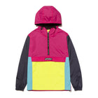 Load image into Gallery viewer, HUF Wave Anorak Jacket Hot Pink