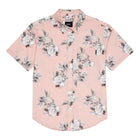 Load image into Gallery viewer, Huf Widower Short Sleeve Woven Shirt Plastic Pink