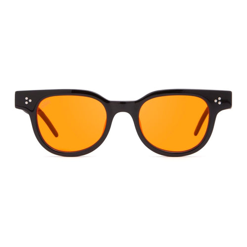 Akila Legacy Sunglasses - Black