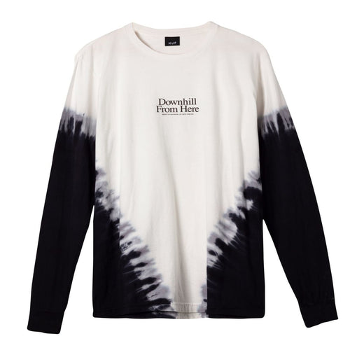 WIDOW LONG SLEEVE T-SHIRT