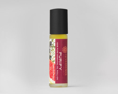 Purify – Aromatherapy Roll-On Oil