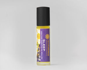 Sleep – Aromatherapy Roll-On Oil