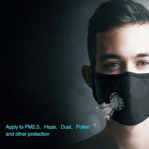 Anti Virus N95 Mouth Mask