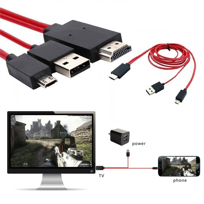 HDMI TV Cable for Iphone