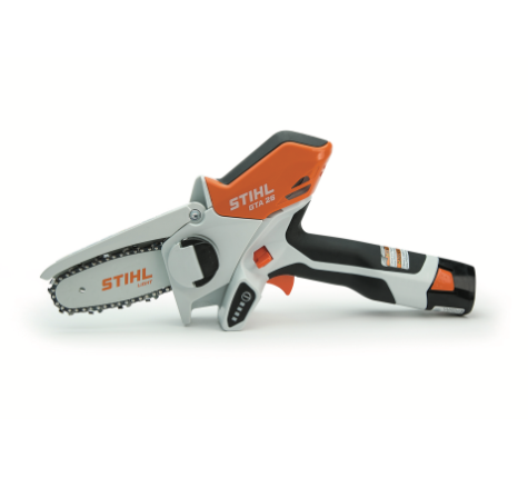 Gta 26 Battery-Powered Wood Cutter