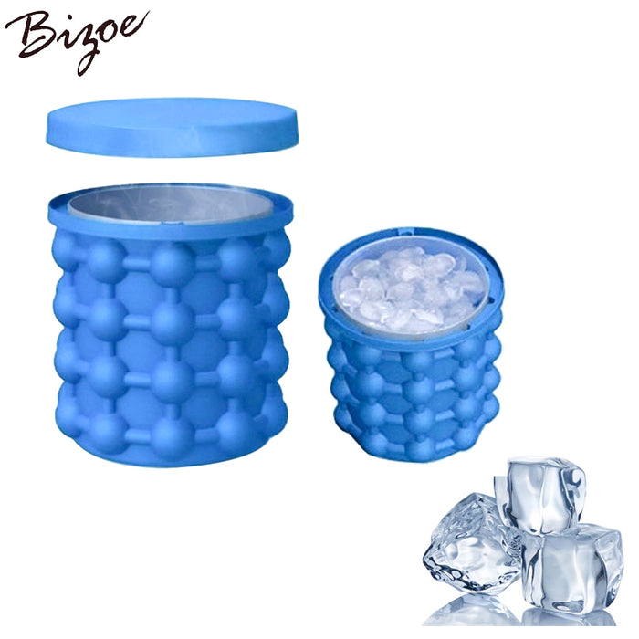 Ice Genie Ice Cube Maker[FREE SHIPPING]