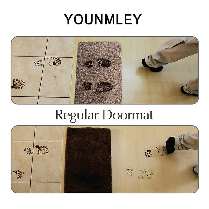 Anti-Mud Mat [FREE SHIPPING]