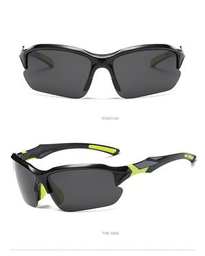 Photochromic Polarized Glasses