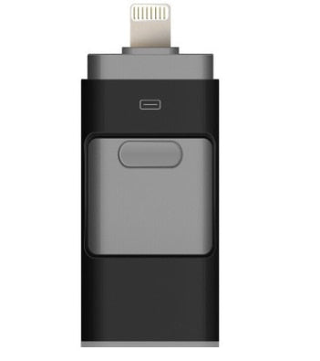 USB Flash Drives for iPhone iPad and Android Phone