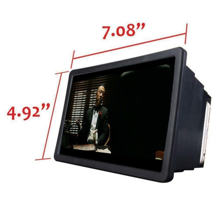 Foldable Universal Screen Amplifier [FREE SHIPPING]