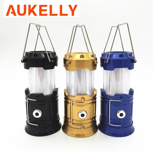 Portable LED Lantern Camping Light [FREE SHIPPING]