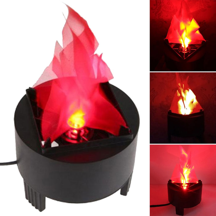 Mini Hanging Fire Light For Halloween