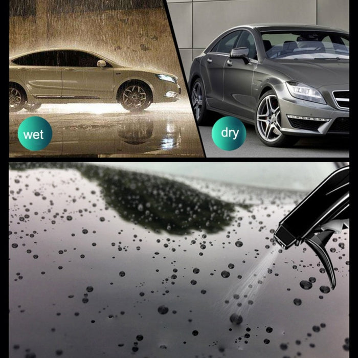 Car Coating Spray (300/120/100ml) (300/120/100ml) [FREE SHIPPING]