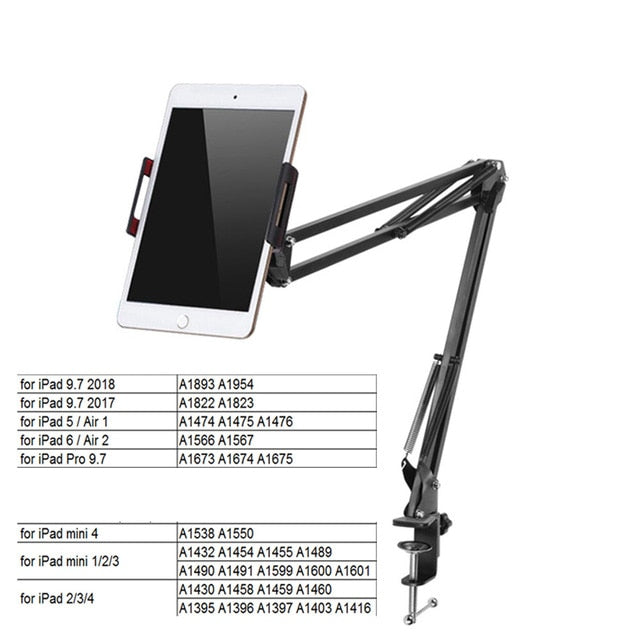 Flexible Phone&Tablet Bracket [FREE SHIPPING]
