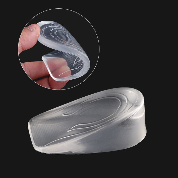 ADJUSTABLE HEIGHTENING INSOLES{FREE SHIPPING]