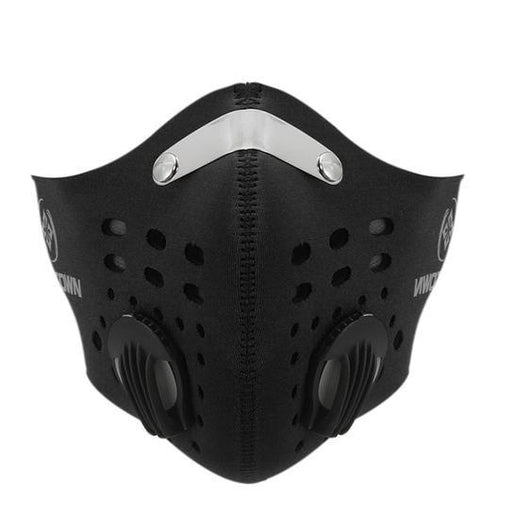 The Pollution Mask(with filter)