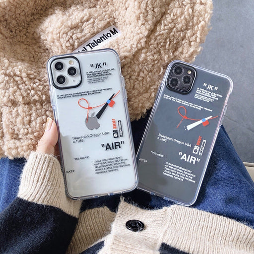 Creative Off White Cases For Iphone[FREE SHIPPING]