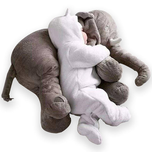 Soft Elephant Pillow [FREE SHIPPING]