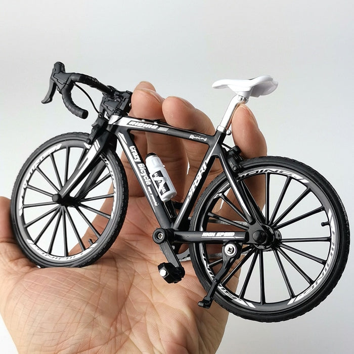 Fun & Mini Alloy Finger Bike