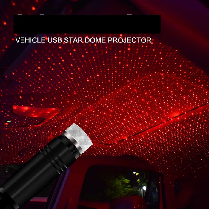 Car usb  Galaxy Light [Free Shipping]