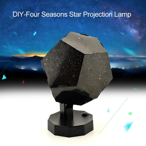 Galaxy Star Projector For Room [Free Shipping]