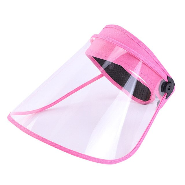 Adjustable Anti-Droplet Saliva Windproof Sand Cap [FREE SHIPPING]