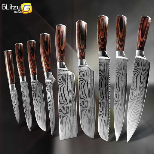 Chef kitchen Knife[Free Shipping]