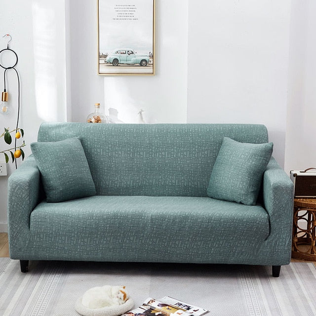 Elastic Sofa Cover[FREE SHIPPING]