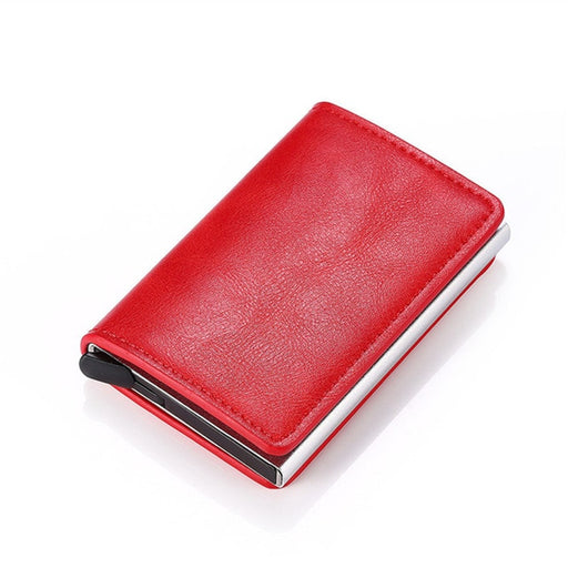 Premium Anti RFID Wallet [FREE SHIPPING]