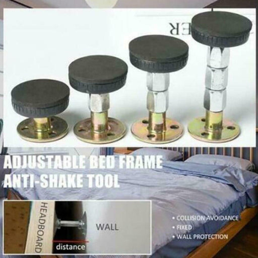 Adjustable Threaded Bed Frame Anti-shake Tool[Free SHipping]