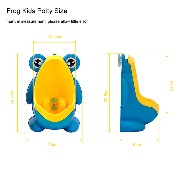 Frog PottyBoys Trainer [FREE SHIPPING]