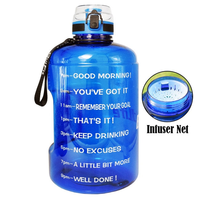 Gallon Water Bottle[FREE SHIPPING]
