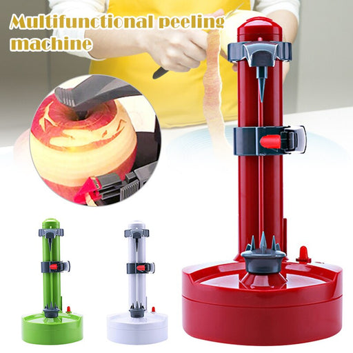 Electric Fruit Peeler[Free Shipping]